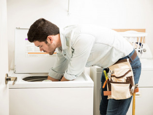 Washer and Dryer Repair and Maintenance